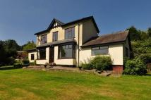 4 bedroom Detached house in Bank House, Thornhill...