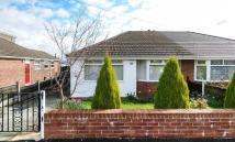 Semi-Detached Bungalow to rent in Elm Avenue, Standish...