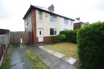 semi detached home in Greenwood Road, Standish...
