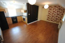 2 bed Flat to rent in Pear Tree Court, Aspull...