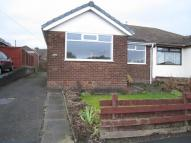 Semi-Detached Bungalow to rent in Old Lane, Shevington...