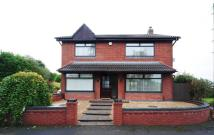 4 bed Detached house to rent in Weston Park...