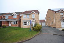 Kielder Close Detached property to rent