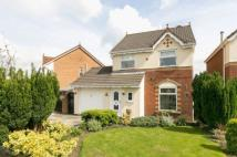3 bed Detached home in Skyes Crescent, Wigan...