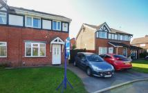 semi detached property in St Mary's Close, Aspull...