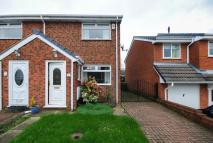 Terraced property in Lincoln Drive, Aspull...