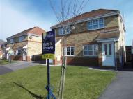 2 bed semi detached home in Whistlecroft, Lower Ince...