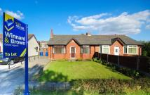 2 bed Semi-Detached Bungalow to rent in 39 Old Pepper Lane...