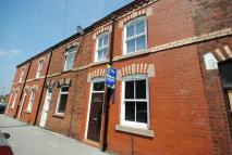 Terraced home in 27 Gidlow Lane...