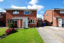 2 bedroom semi detached property to rent in 6 Wallgarth Close...