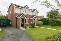 2 bedroom semi detached property in 9 Simfield Close...