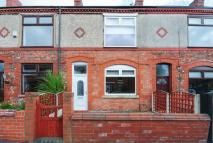 173 Hodges Street Terraced house to rent