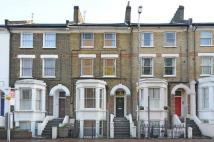 1 bedroom Ground Flat to rent in St Johns Hill, Battersea...