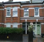 3 bedroom Flat in Wixs Lane, Battersea, SW4