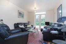 house to rent in Dunston Road, Battersea...