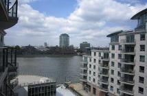 2 bed house in Kestrel House, Vauxhall...