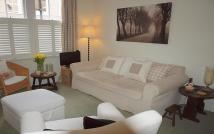 2 bed house to rent in Stanley Grove, Battersea...