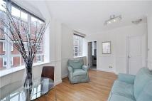 1 bed new Flat in Chelsea Cloisters, SW3