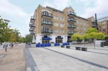 Flat for sale in Putney Wharf...