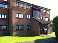 2 bedroom Ground Flat in Woodrush Crescent...