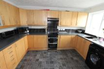 3 bedroom Terraced property to rent in MEON CRESCENT, Eastleigh...