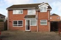 Detached home to rent in MANOR FARM CLOSE...