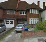 Staverton Road semi detached house for sale