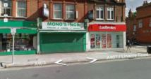 property to rent in High Road Willesden, Willesden, NW10