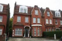4 bedroom Apartment in Aberdare Gardens...