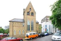 All Souls Church Flat to rent