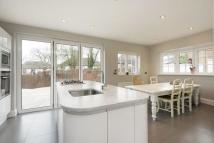 semi detached property in Crooked Usage, Finchley...