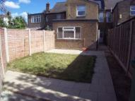2 bedroom Flat in Seaforth Avenue...