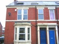 Terraced home in Tavistock Road...