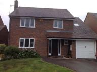 4 bed Detached house in Rumptons Paddock...