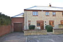 3 bedroom End of Terrace property in Shepherds Cottage...