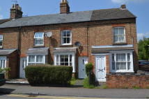 Avenue Road Terraced house to rent