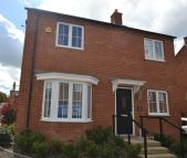 Detached property to rent in Catchpin Street...