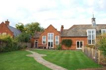 semi detached home to rent in Liggett House, Winslow