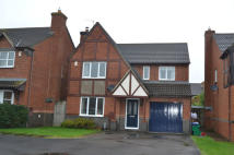 4 bedroom Detached home to rent in Jay Close, Bicester