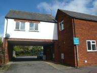 Flat in Vicarage Road, Winslow