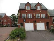 semi detached home in Glenfield