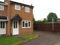 2 bed house to rent in Groby