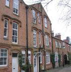 1 bed Flat in Stoneygate