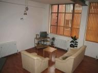 Flat to rent in Foister Building