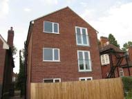 1 bed Flat to rent in Stoneygate