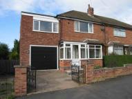 semi detached property in Oadby