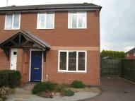 Leicester semi detached property to rent