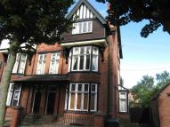 1 bed Flat to rent in off London Road