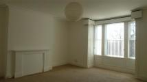 2 bedroom Apartment to rent in 12E CLAREMONT TERRACE...