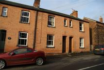2 bed Terraced house in Eastgate, Hallaton...
